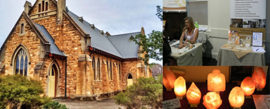 Adelaide Health & Wellbeing Experience Shara Sanctuary & Retreat