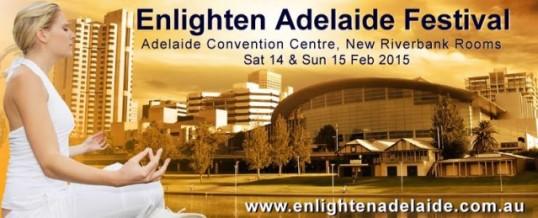 2015 Enlighten Adelaide Festival