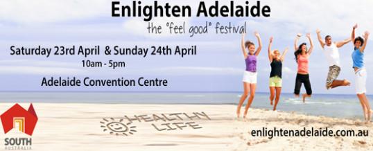 Enlighten Adelaide Festival 2016