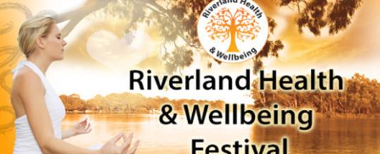 Riverland Wellness Festival 2015