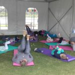 Come & Try Yoga thanks to Jade from Yoga Balance