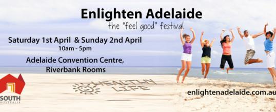 Enlighten Adelaide Festival 2017